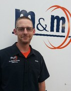 Kevin D. - M&M Plumbing, Heating, Cooling
